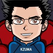 Avatar by Kzuma