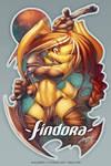 FINDORA - Bday Gift