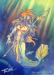 Triton - Lights in the Deep