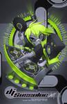 Hit it DJ - Enter Sussoloc by jesonite