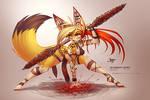 Fennec Warrior