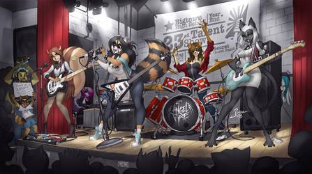 Our Last Rock Concert