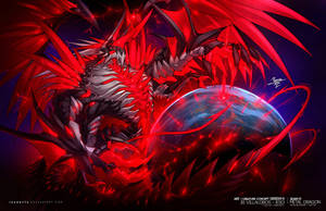 Idam Final Form - Bahamut