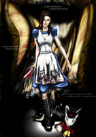 Alice by Thrakks