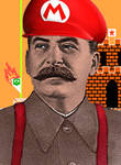 The Communist Mario