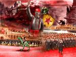 The Communist Mario Triumphant