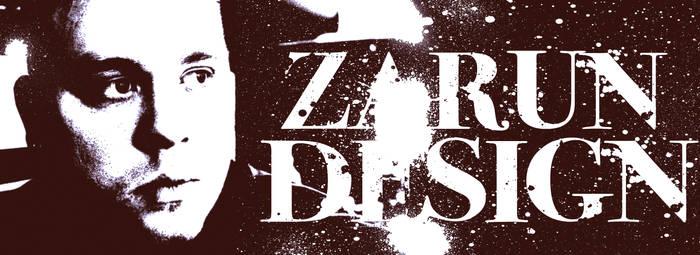 Zarun Design 3 by bluedotgod