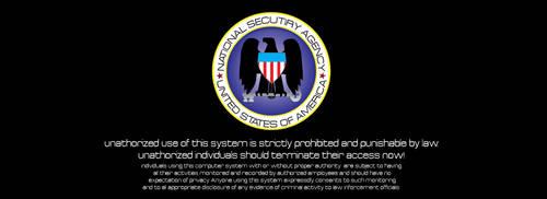 Secret Agency logos by bluedotgod