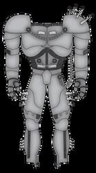 Metal Armor Mk 3