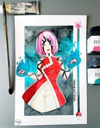 CM .:Sakura Uchiha:.