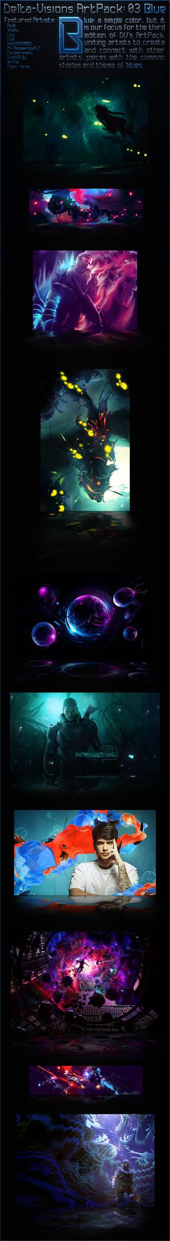 Delta-Visions ArtPack 3