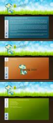 Mushroom Moviez by gkdil