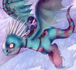 Dragon Au Zane