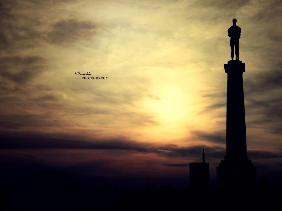 Winner takes it all by Piroshki-Photography