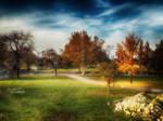 Meet Serbia - Kalemegdan by Piroshki-Photography