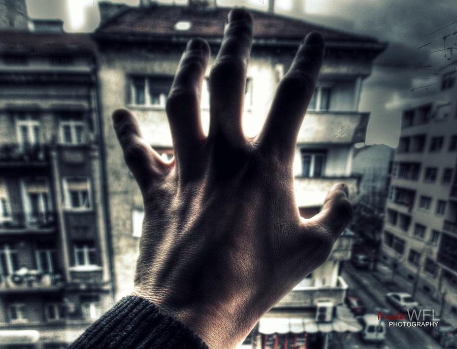 Escape by Piroshki-Photography