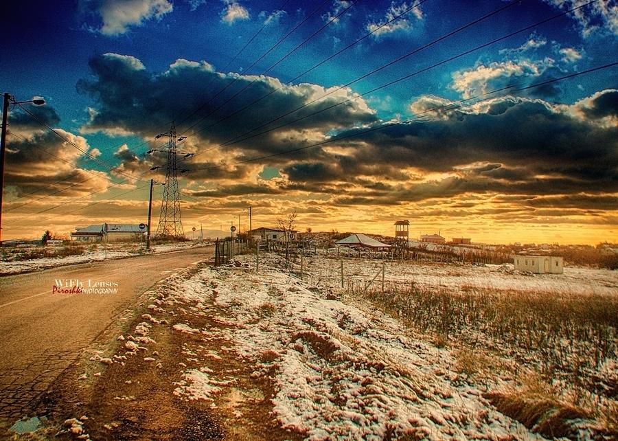 Requiem for a dream by Piroshki-Photography