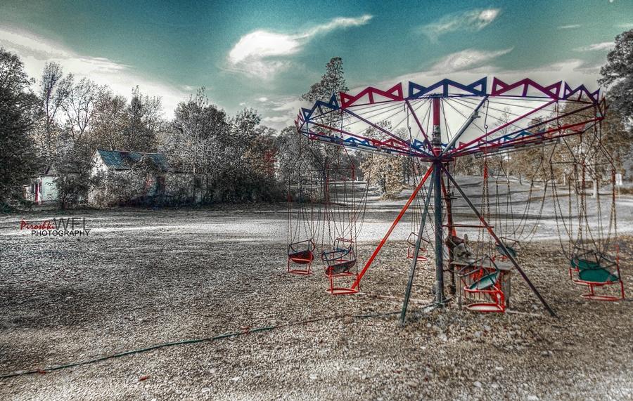 -The illusionist- by Piroshki-Photography