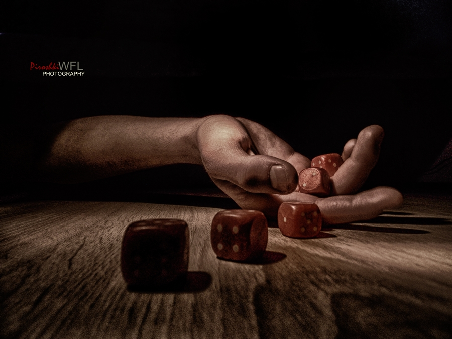 Game end by Piroshki-Photography