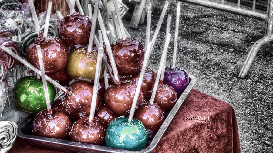 Candy shop by Piroshki-Photography