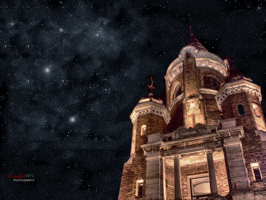 .:Stars path - Gardos kula:. by Piroshki-Photography