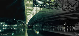 Brankov most by Piroshki-Photography