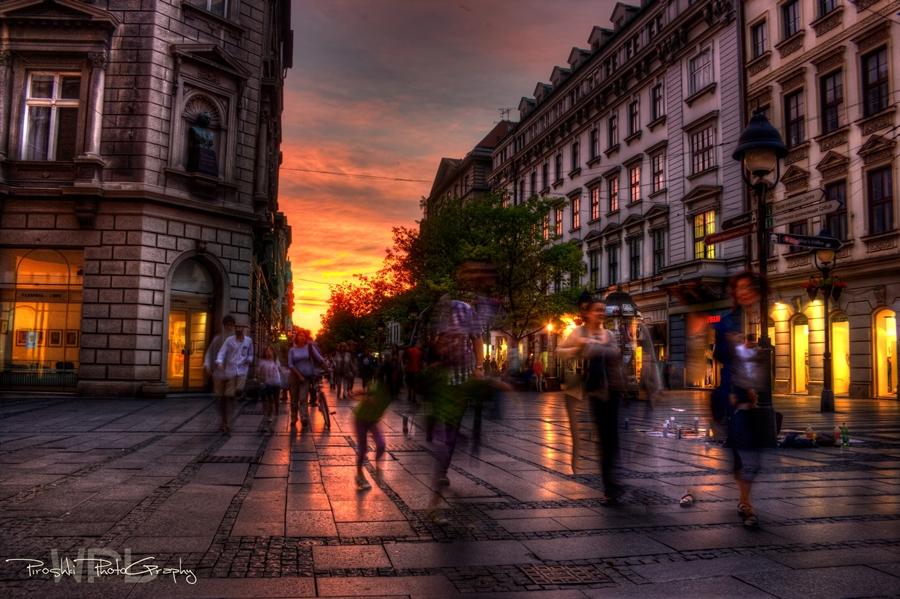 Ghosts of twilight by Piroshki-Photography