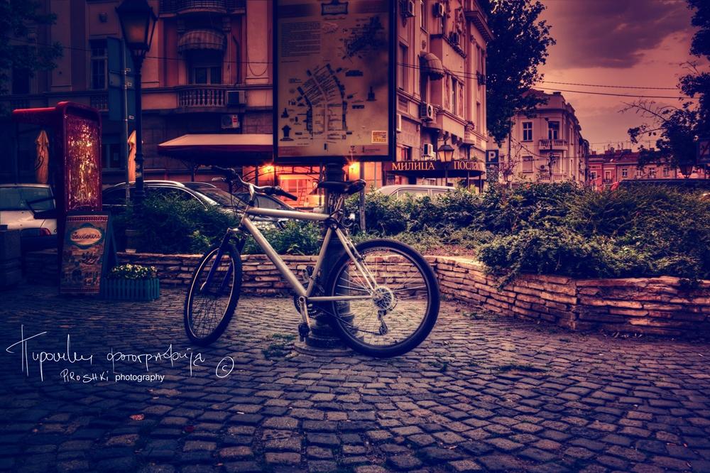 Skadarlija by Piroshki-Photography