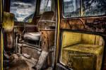 Forgotten by Piroshki-Photography