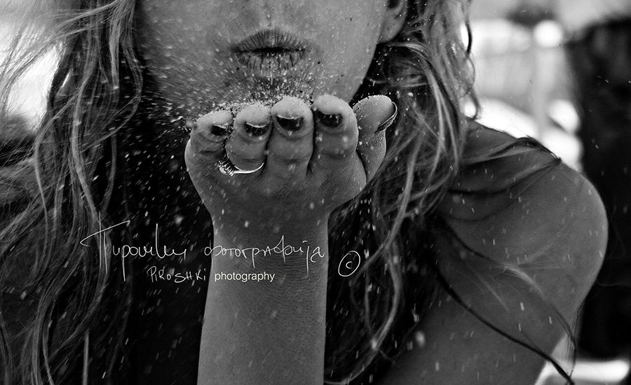 Summer charm by Piroshki-Photography