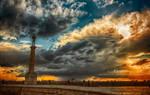 Beograd by Piroshki-Photography