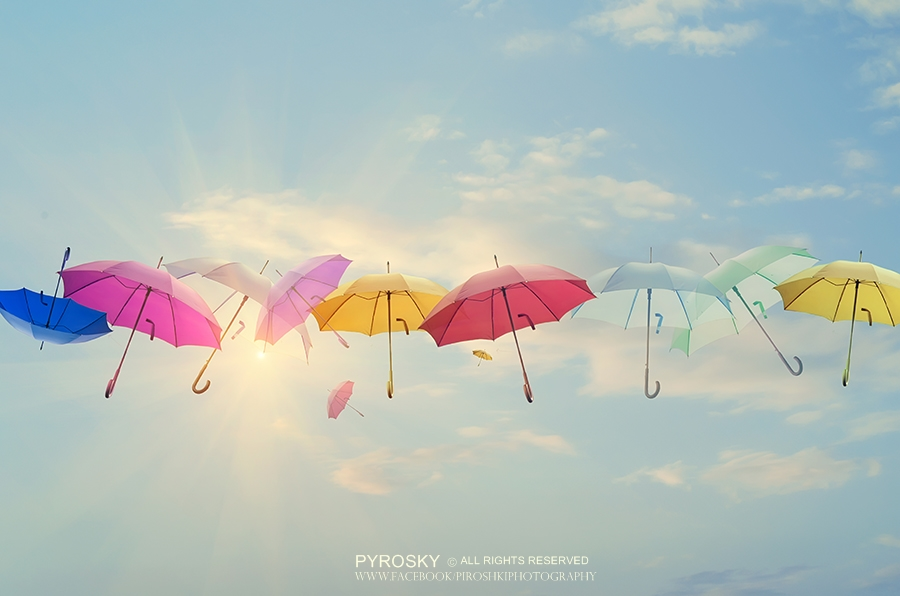 Diversity concept by Piroshki-Photography