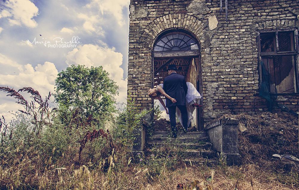 Into a new life by Piroshki-Photography