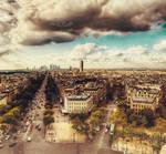 In Paris My love