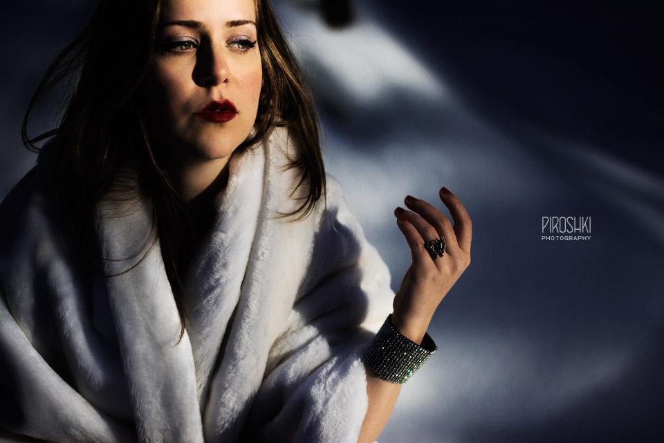 Ring of light by Piroshki-Photography