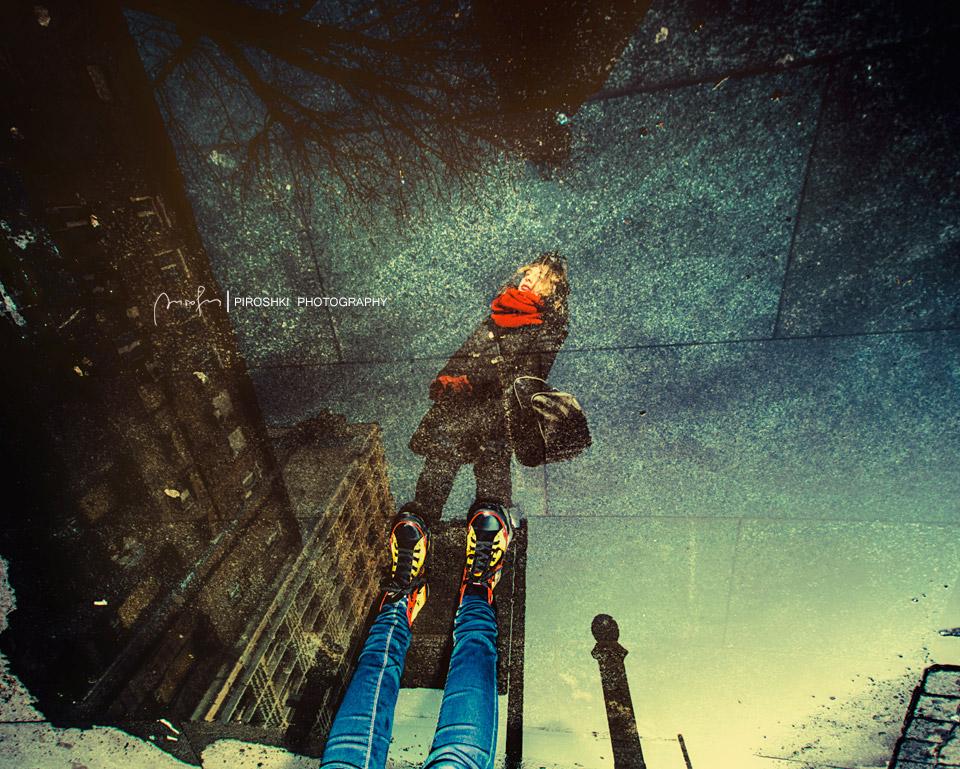 Parallel universe by Piroshki-Photography