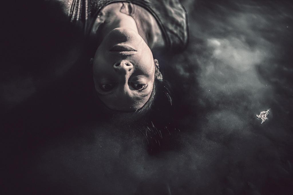 Eyes wide shut by Piroshki-Photography
