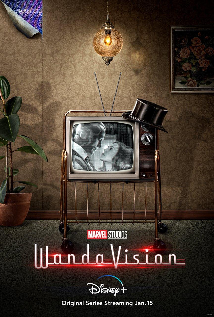 WandaVision 1x09 ver series tv online gratis 2021
