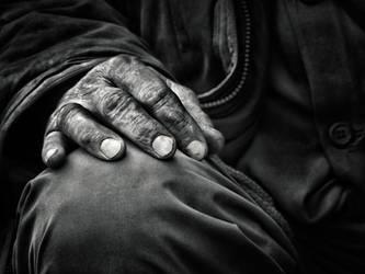 Hand by Vlad-Off-kru