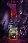 TheShadow by Vlad-Off-kru