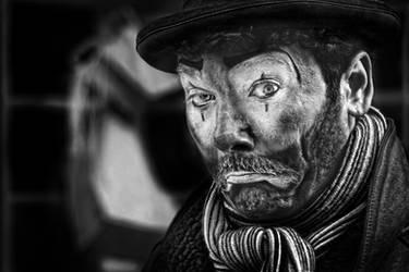 street face by Vlad-Off-kru