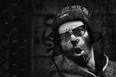 TheStreetFaceOff by Vlad-Off-kru