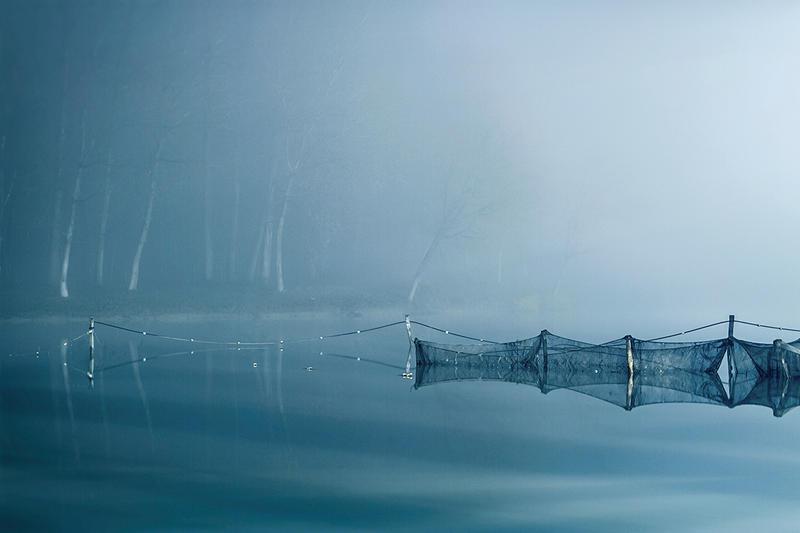 mystical blue by Vlad-Off-kru