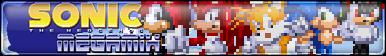 Sonic Megamix Fan Button