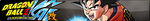 Dragon Ball Z Kai Fan Button by MrMaclicious