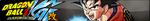 Dragon Ball Z Kai Fan Button by MrMaclicious