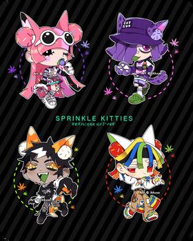 (OPEN) Sprinkit April2021 Adopts (Auction)