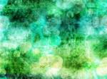 Blue Green Grunge Texture
