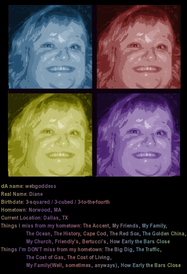 webgoddess's Profile Picture
