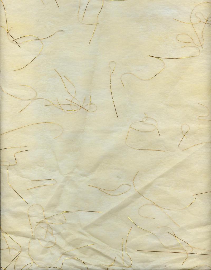 Gold Tissue Texture 3